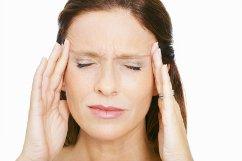 כאב ראש ומגרנות